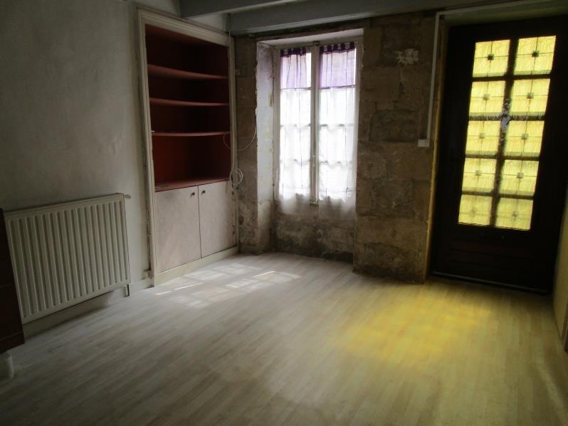 Vente maison / villa St maixent l ecole 55620€ - Photo 3