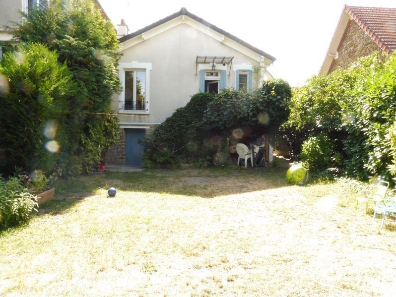 Sale house / villa Les pavillons sous bois 289000€ - Picture 2