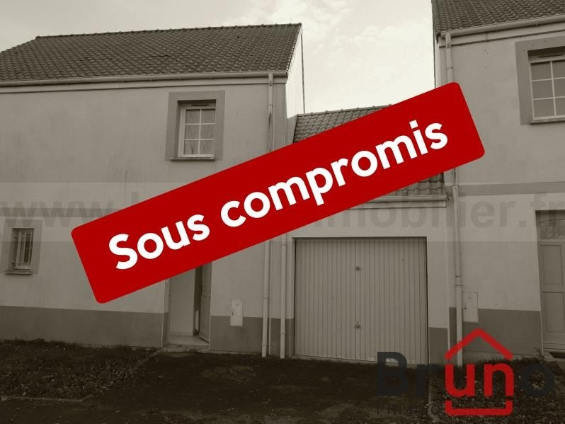 Verkauf haus Le crotoy 165000€ - Fotografie 1