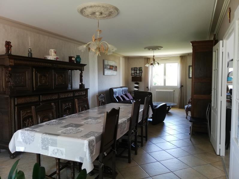 Vente maison / villa Torce 219450€ - Photo 2