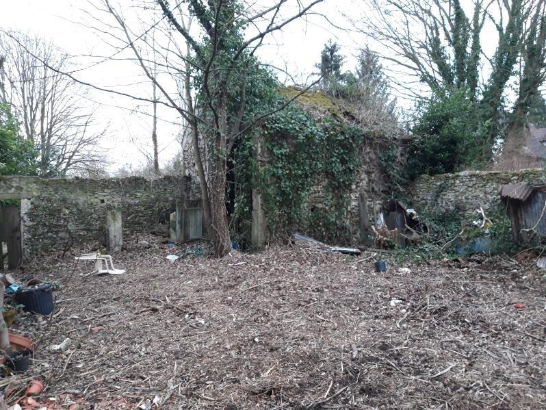 Sale house / villa Nanteuil les meaux 346500€ - Picture 2