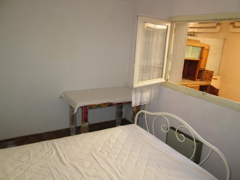 Vente appartement Balaruc les bains 160500€ - Photo 4