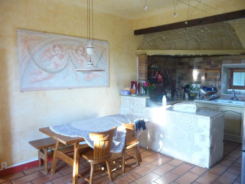 Location maison / villa Lamanon 1650€ CC - Photo 8