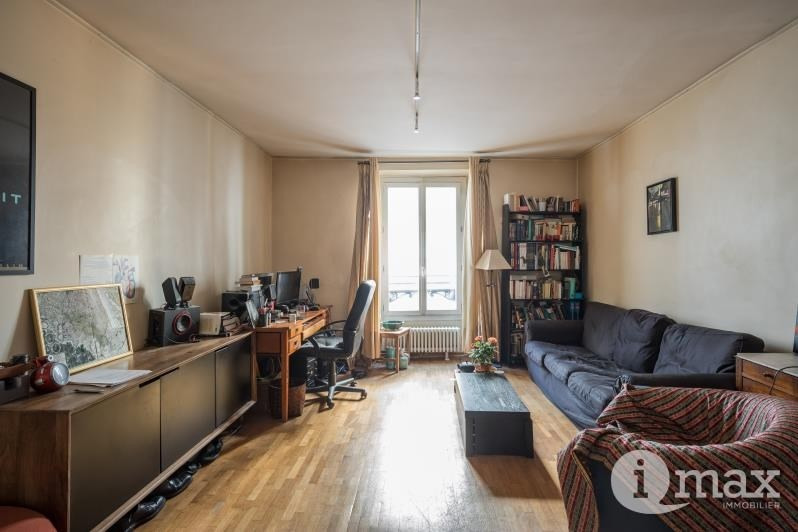 Vente appartement Paris 17ème 480 000€ - Photo 2