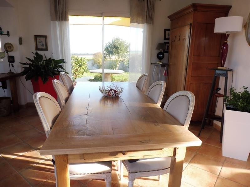 Vente maison / villa Meschers sur gironde 409500€ - Photo 6
