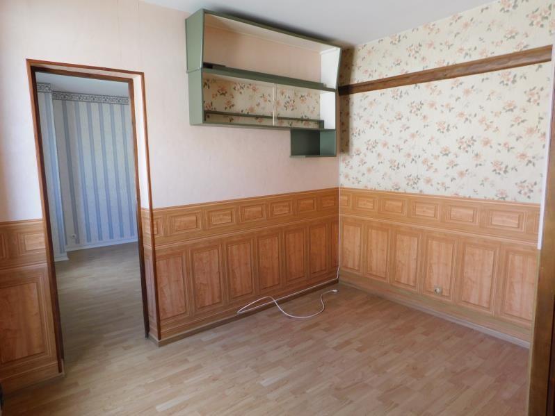 Sale house / villa Montoire sur le loir 104000€ - Picture 6