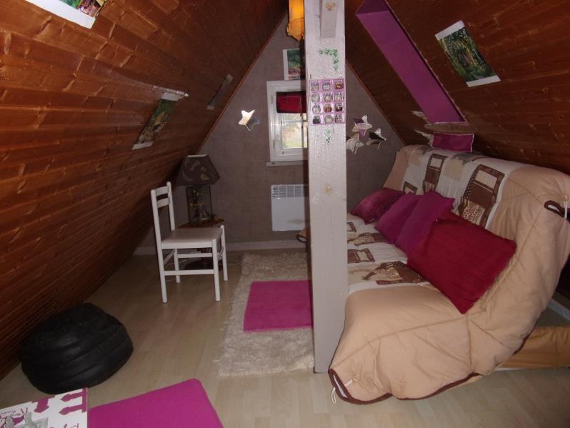 Vente maison / villa Val d'ize 209500€ - Photo 13