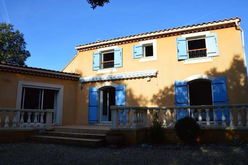 Vente maison / villa Venasque 455 000€ - Photo 9