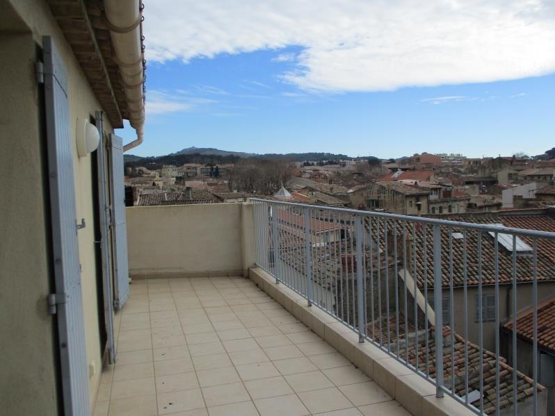 Rental apartment Salon de provence 446€ CC - Picture 1