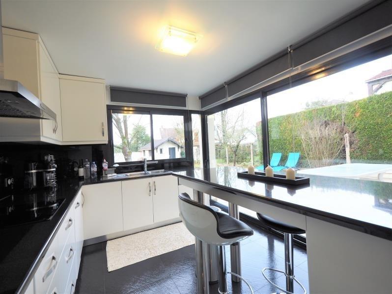 Sale house / villa Bois d'arcy 684600€ - Picture 2
