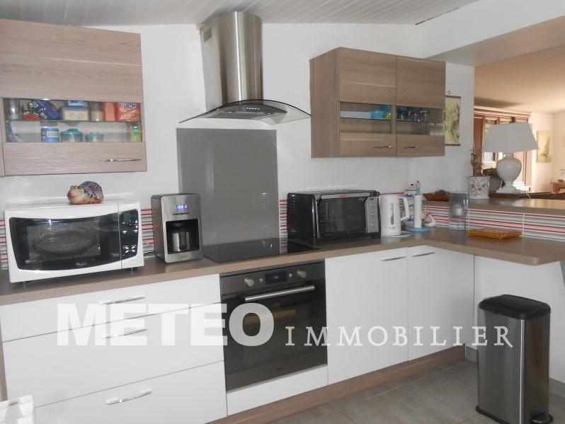 Sale house / villa Peault 122935€ - Picture 5