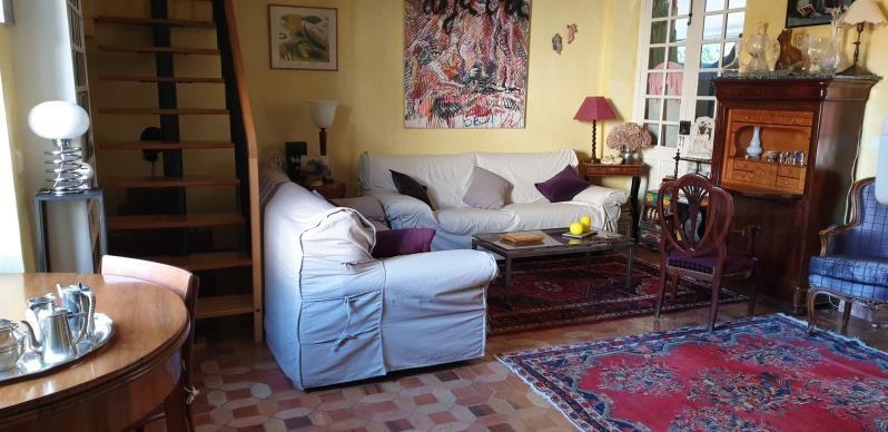 Sale house / villa Montfort l'amaury 540000€ - Picture 4