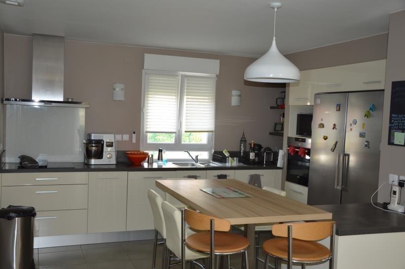 Sale house / villa Verneuil sur seine 499000€ - Picture 5