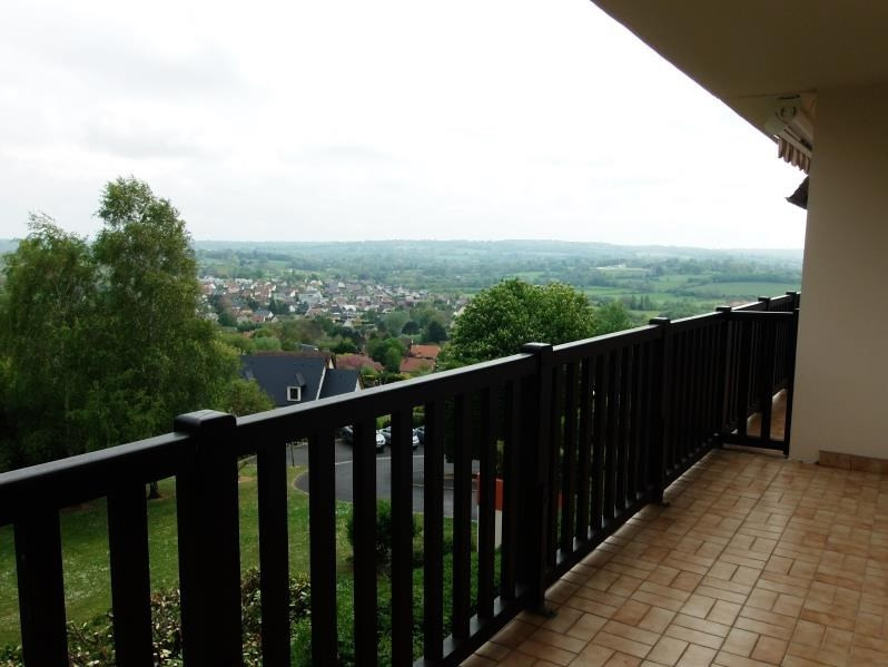 Sale apartment Blonville sur mer 98000€ - Picture 2