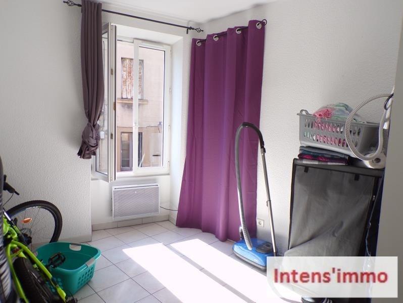 Rental apartment Romans sur isere 469€ CC - Picture 5