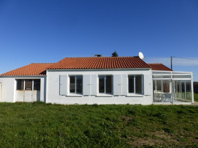 Vente maison / villa St pierre d'oleron 269 000€ - Photo 2