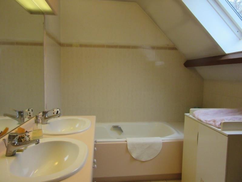 Vente maison / villa Janville sur juine 399000€ - Photo 10