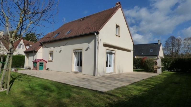 Verkauf haus Villers sur mer 415500€ - Fotografie 1
