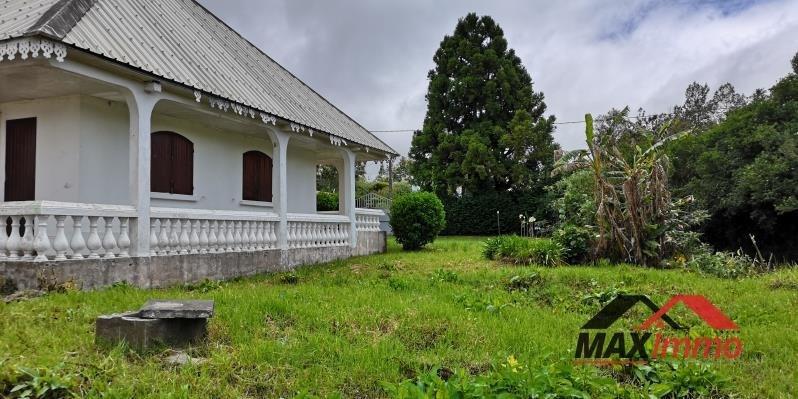 Vente maison / villa La plaine des cafres 225000€ - Photo 2