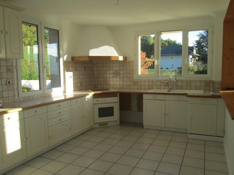 Vendita casa St girod 447000€ - Fotografia 2