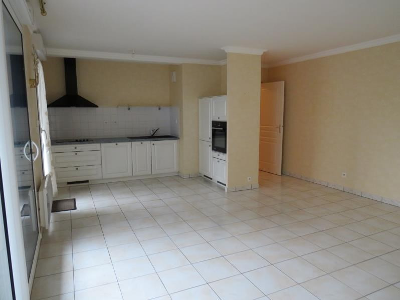 Sale apartment St brieuc 128 182€ - Picture 1