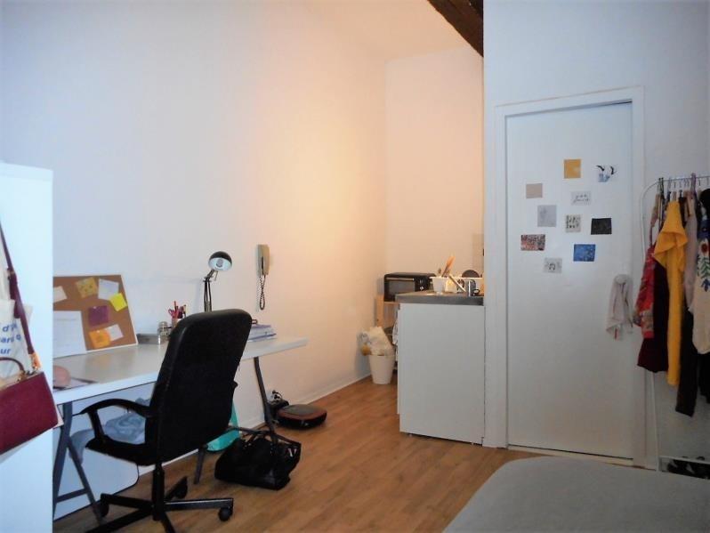 Vente appartement Bordeaux 115000€ - Photo 3