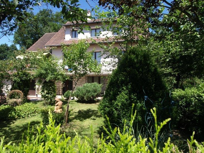 Sale house / villa Mere 420000€ - Picture 1