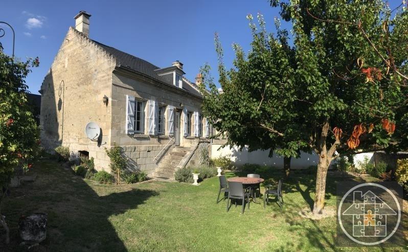 Vente maison / villa Vic sur aisne 188000€ - Photo 1