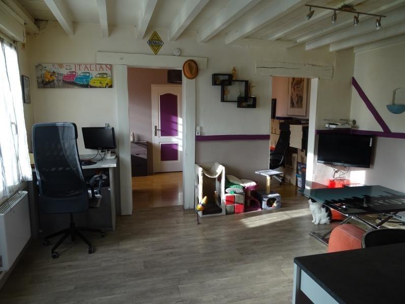 Vente maison / villa Montaulin 119500€ - Photo 2