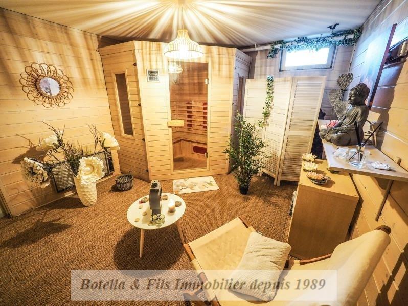 Vente de prestige maison / villa Bagnols sur ceze 490000€ - Photo 13