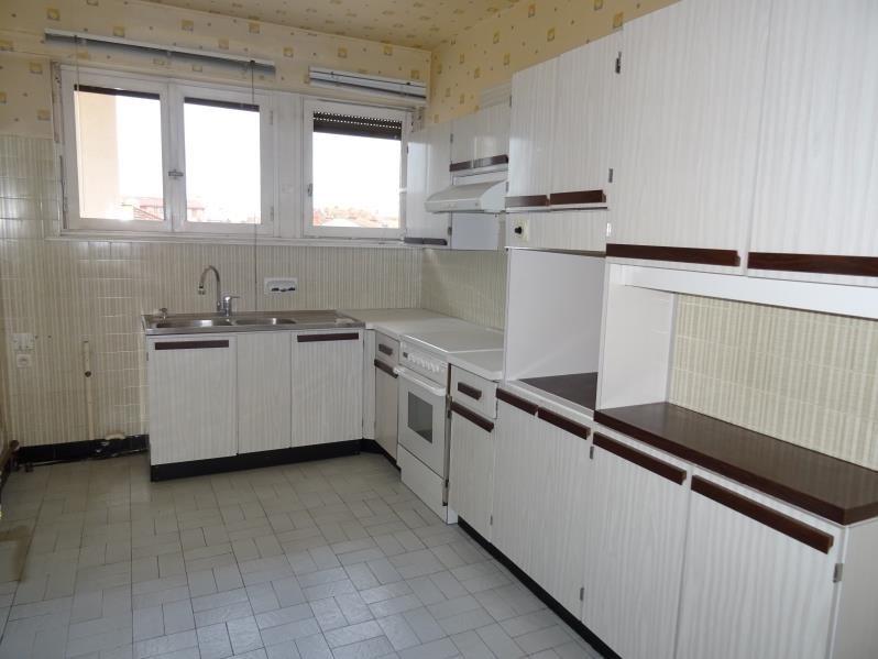 Rental apartment Roanne 475€ CC - Picture 2