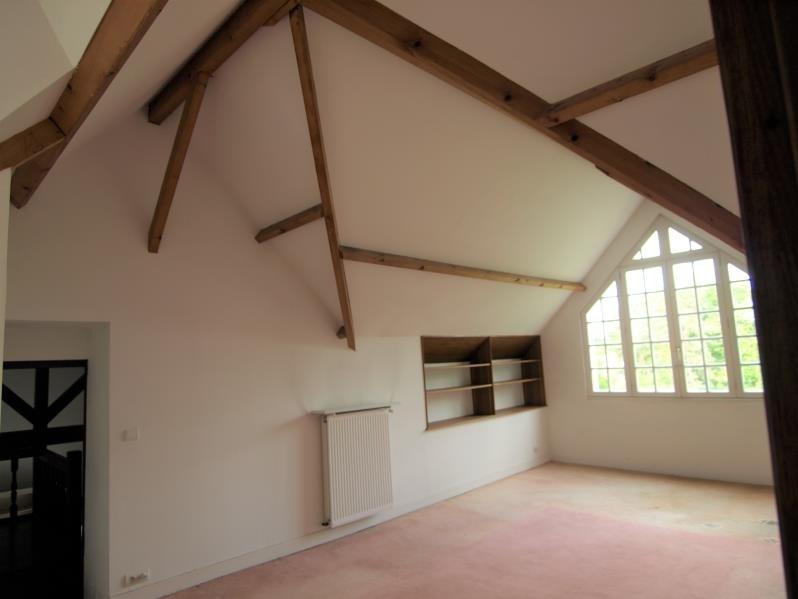 Deluxe sale house / villa 2'montfort l amaury 892500€ - Picture 6