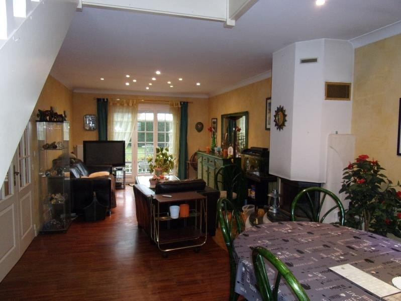 Vente maison / villa Val d'ize 209500€ - Photo 2