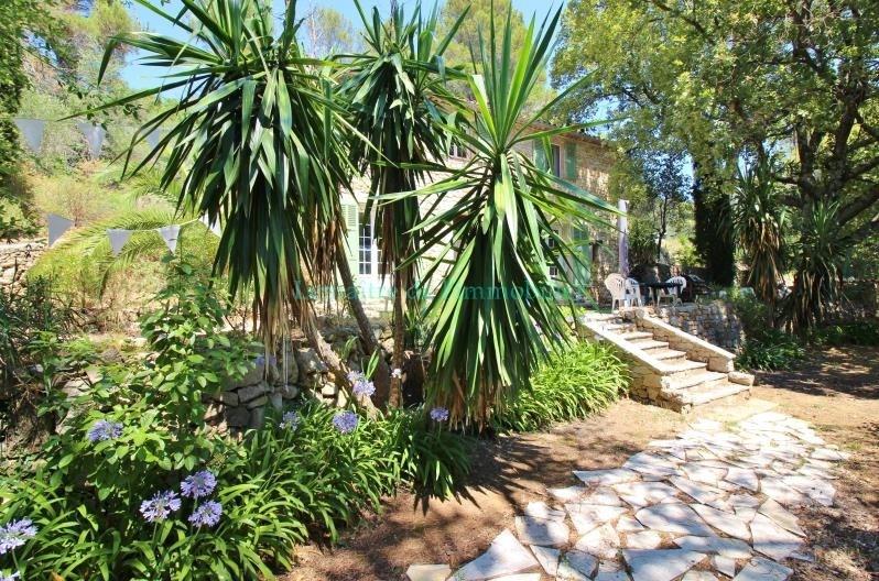 Vente maison / villa Saint cezaire sur siagne 450000€ - Photo 6