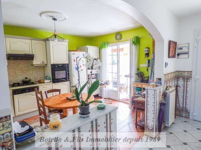 Verkoop  huis Bagnols sur ceze 255000€ - Foto 7