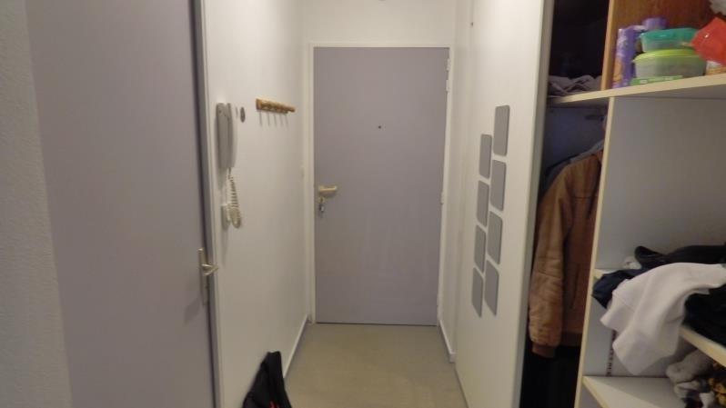 Vente appartement Nantes 81000€ - Photo 5