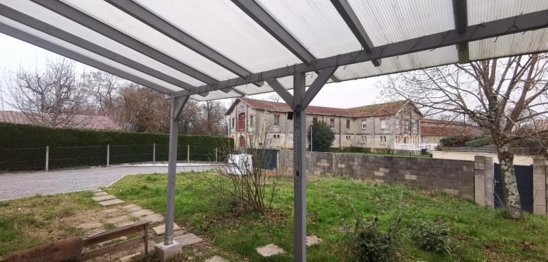 Sale house / villa Ste eulalie 311500€ - Picture 2