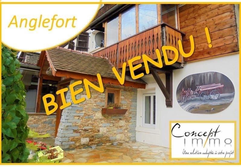 Venta  casa Culoz 99900€ - Fotografía 1