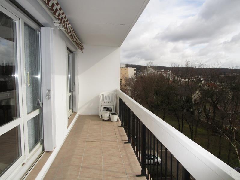 Sale apartment Taverny 196100€ - Picture 6