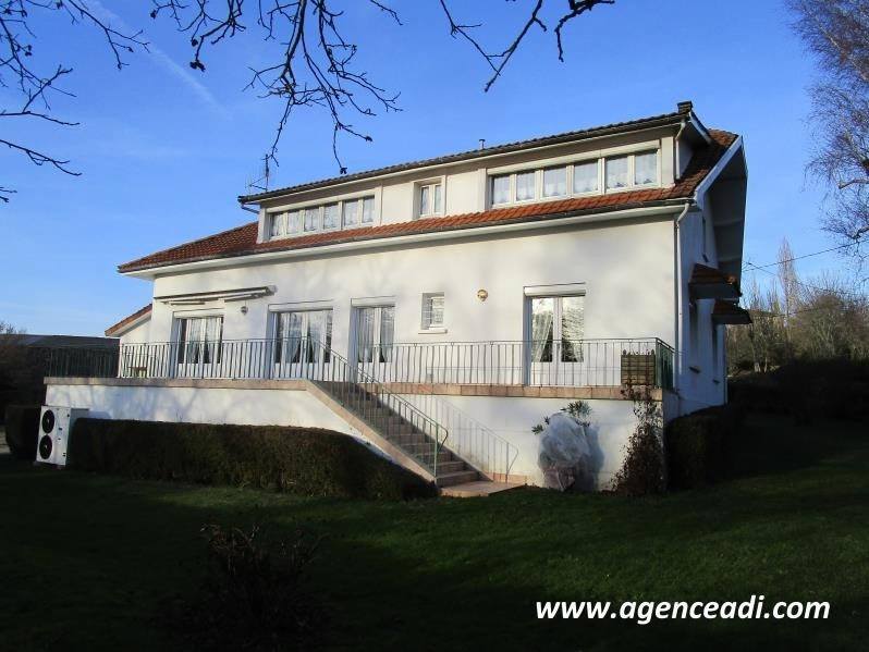 Vente maison / villa Aigonnay 197600€ - Photo 1