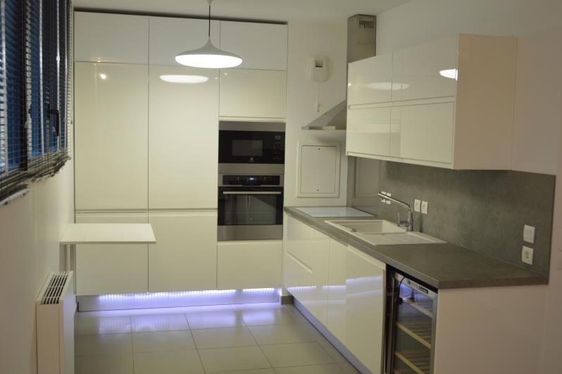 Venta  apartamento Levallois perret 845000€ - Fotografía 1