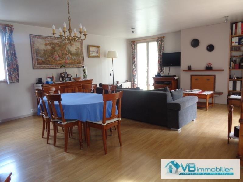 Sale house / villa Pontault combault 480000€ - Picture 2
