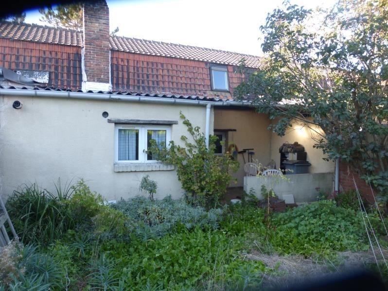 Vente maison / villa Noeux les mines 60000€ - Photo 5