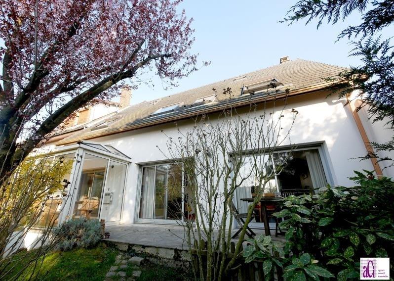 Vente maison / villa L hay les roses 655000€ - Photo 9