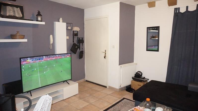 Sale apartment Vienne 70000€ - Picture 2