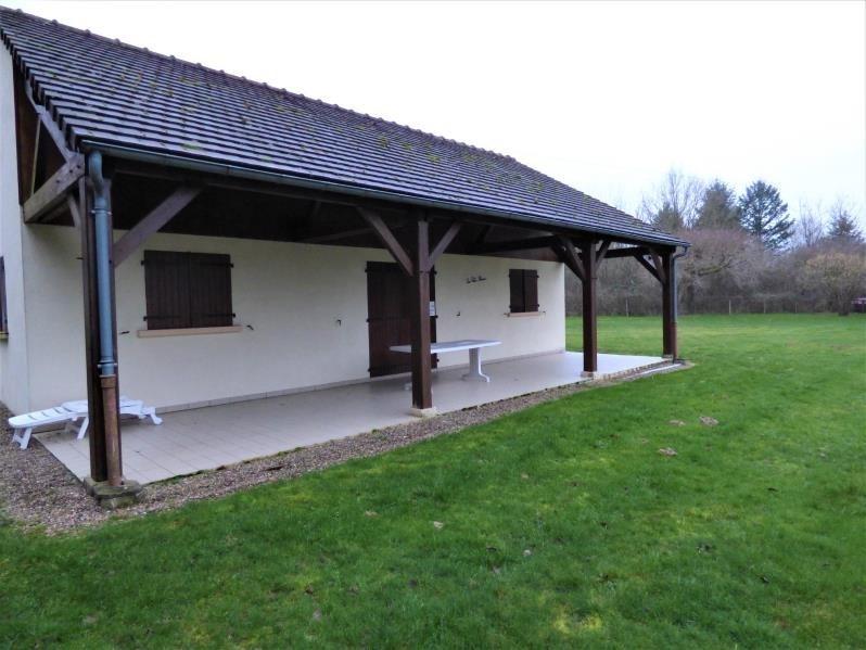 Venta  casa Moulins 299600€ - Fotografía 1