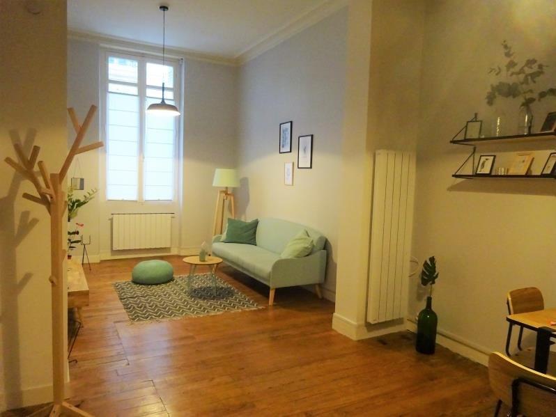 Vente appartement Bordeaux 368000€ - Photo 1