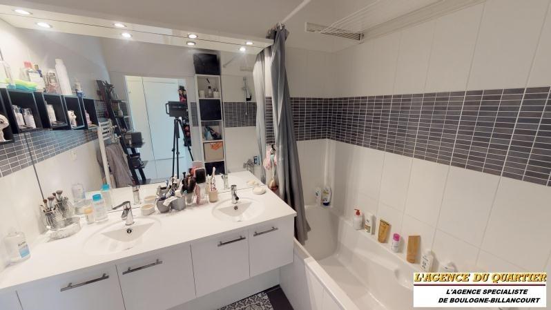Revenda apartamento Boulogne billancourt 674000€ - Fotografia 8