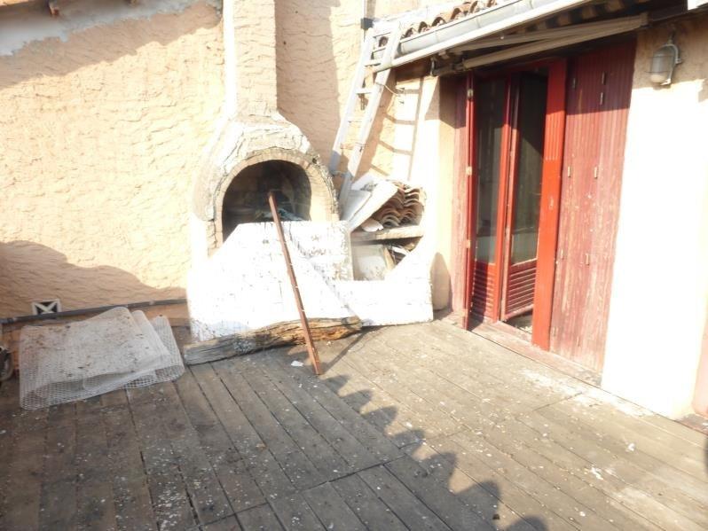 Vente immeuble St maximin la ste baume 140400€ - Photo 3