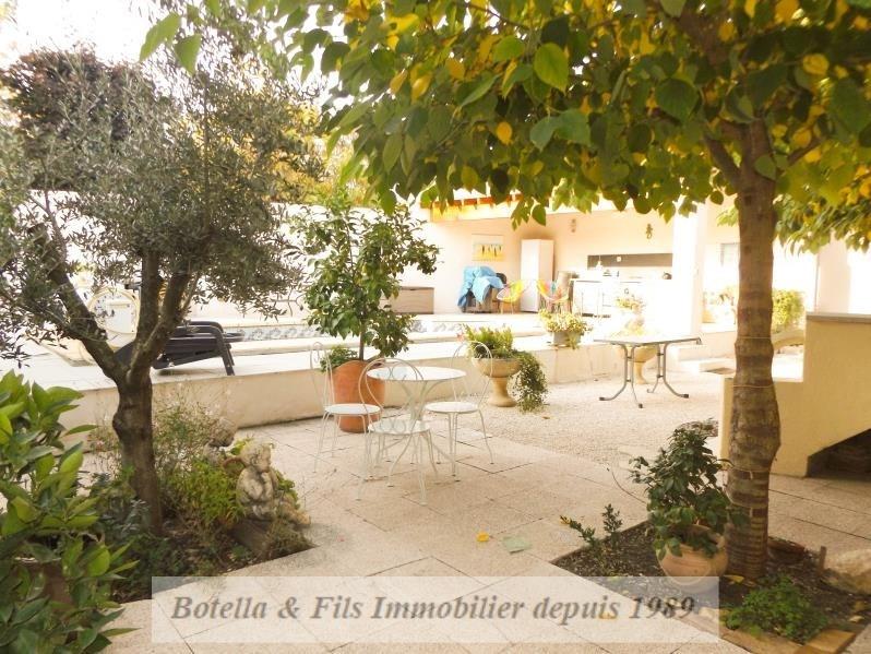 Venta  casa Bagnols sur ceze 259000€ - Fotografía 3